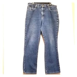 New York and Company Jean's size 16